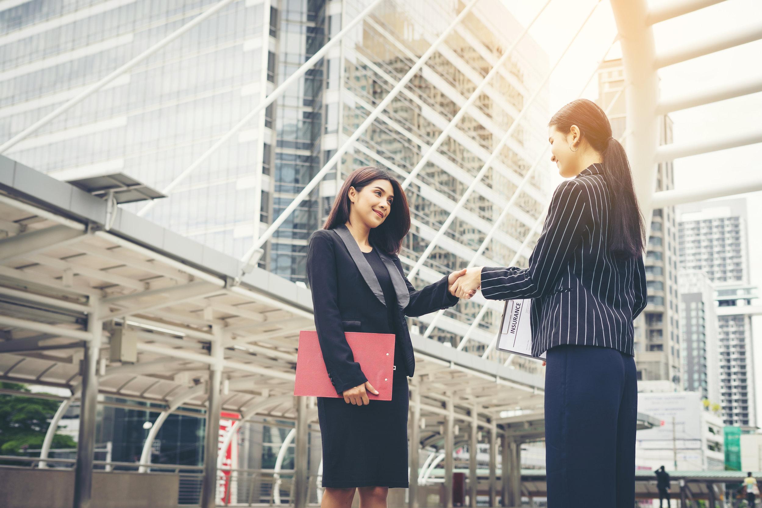 人資徵才時,該怎麼做,才能在找到對的人才時,對方也願意加入公司?