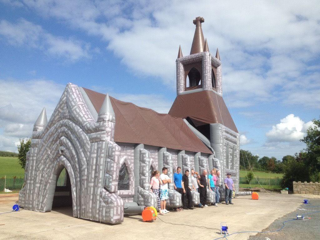 The Church -
