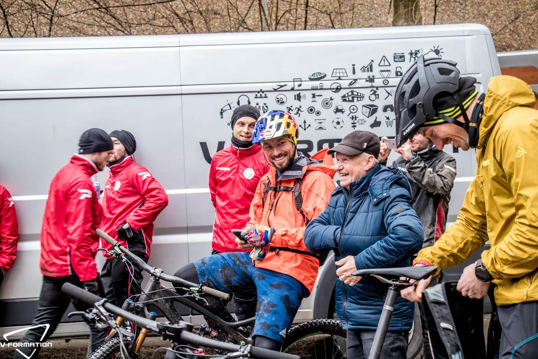 teambuilding - off road challenge