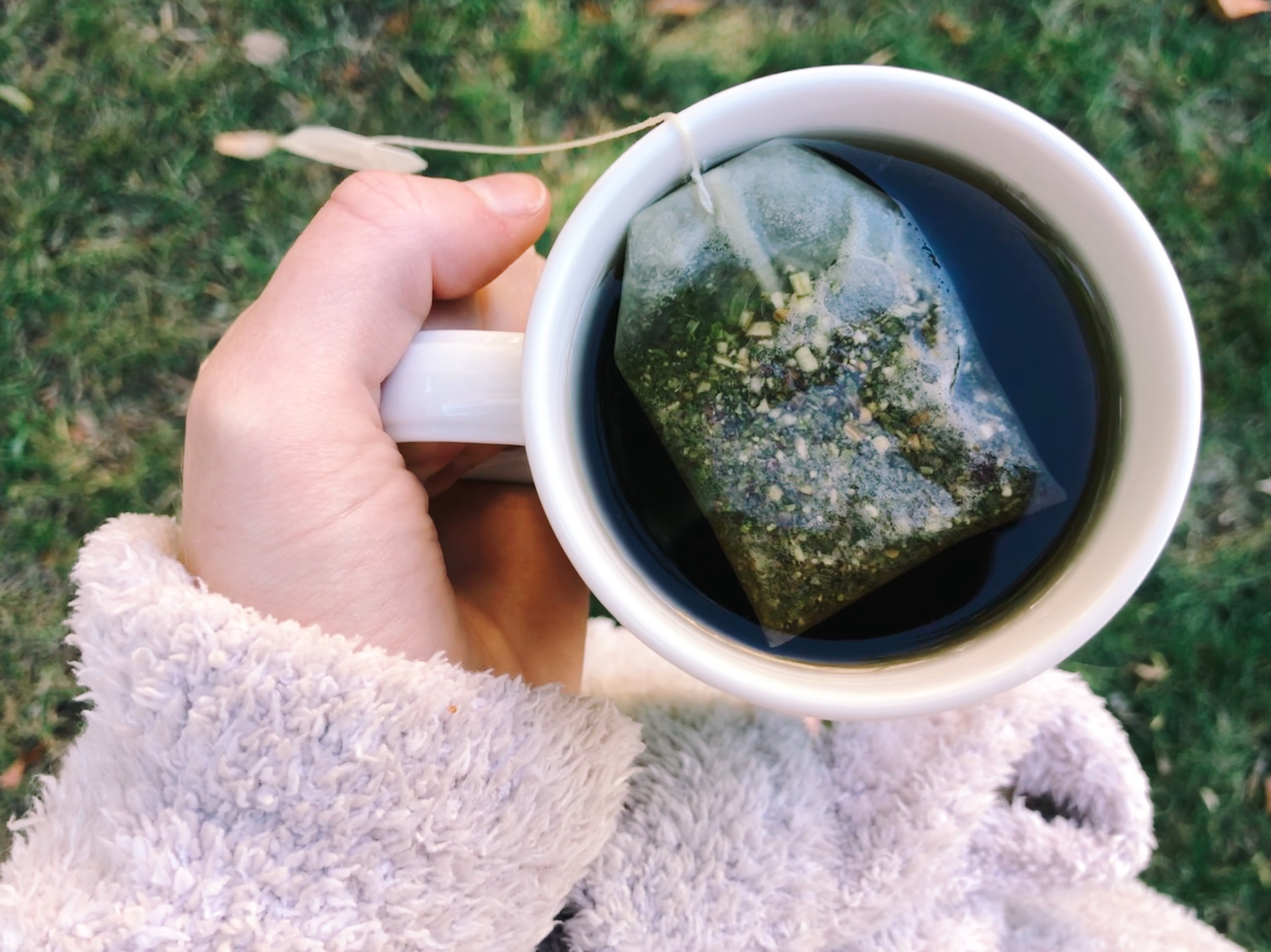 How to stay healthy during cold+flu season
