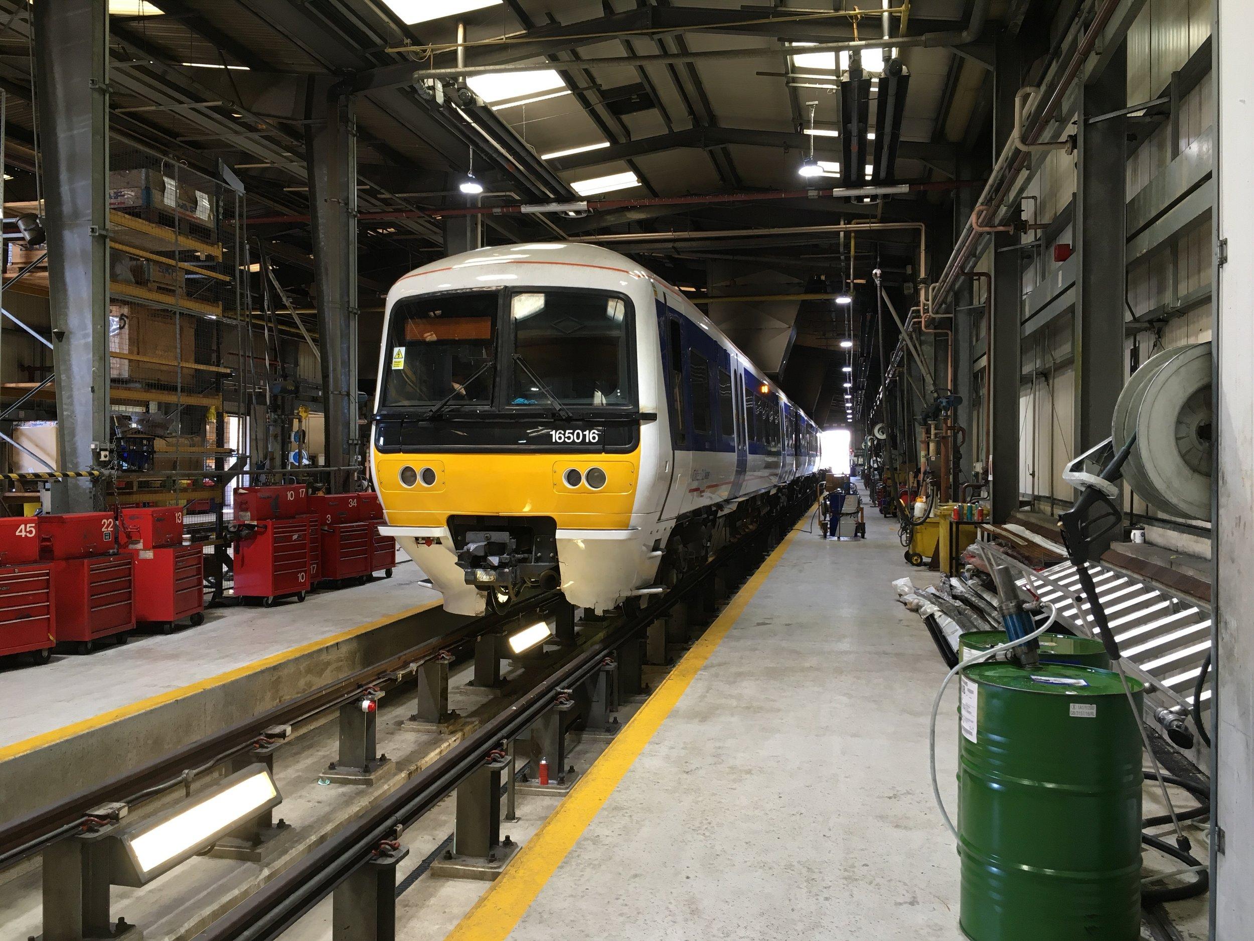 Optimised Maintenance Programme -