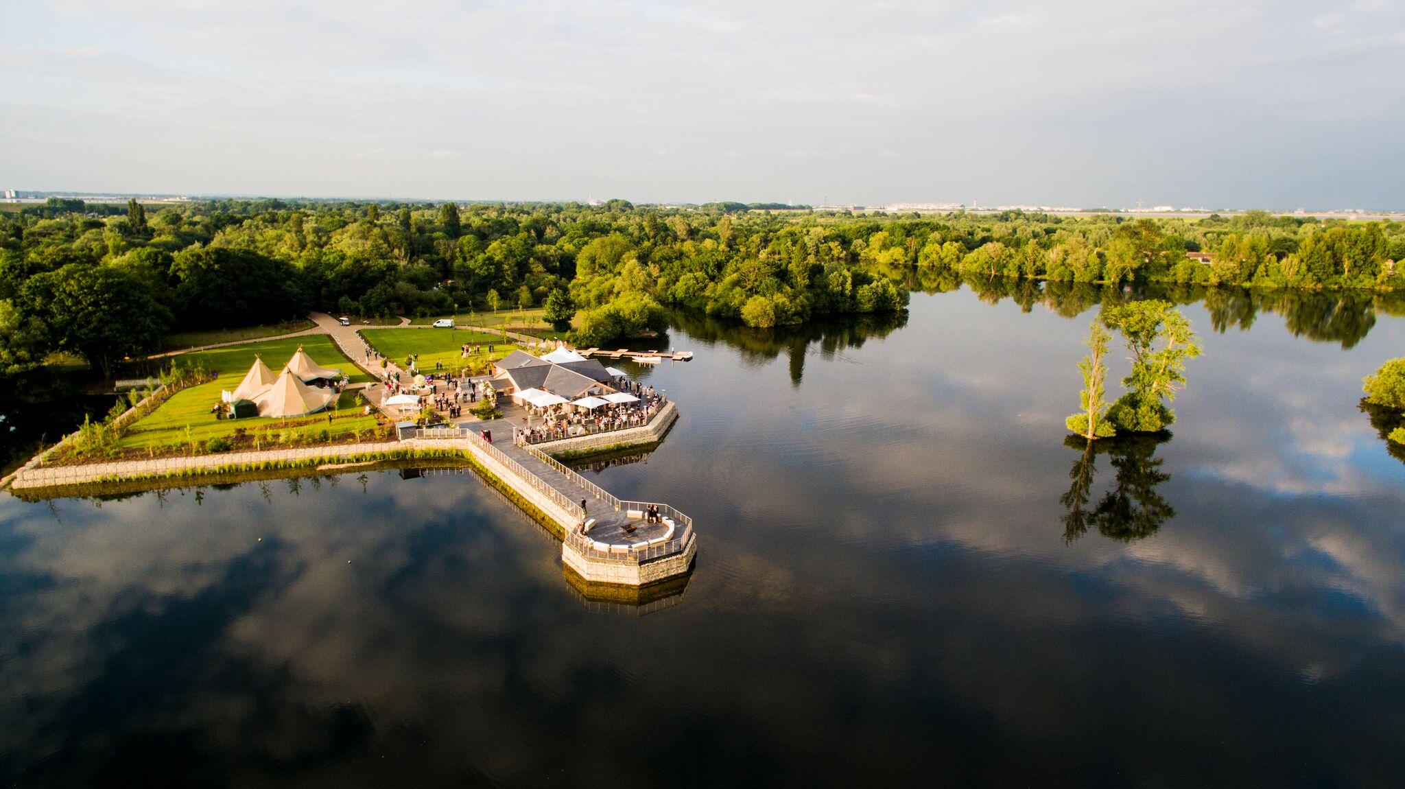 Amber Lakes