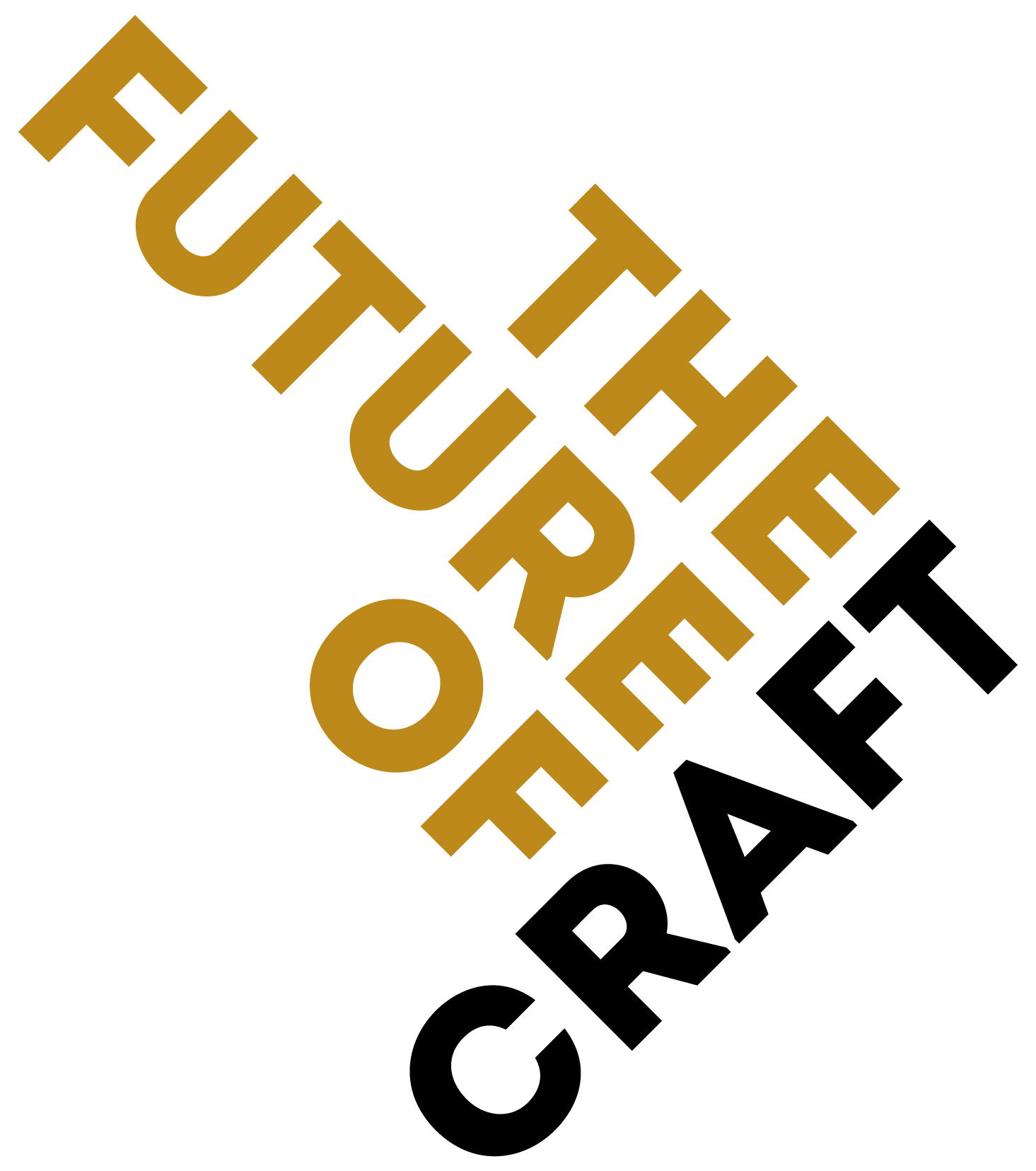 The Future of Craft is a brand new exhibition for London Craft Week and will be held in The Bargehouse behind the Oxo Tower from 9-12th May.  There will be workshops and talks throughout the show and lots of chances to get involved and learn something new.  Makers House founder Georgia Bosson will also be showing some new work at this one!