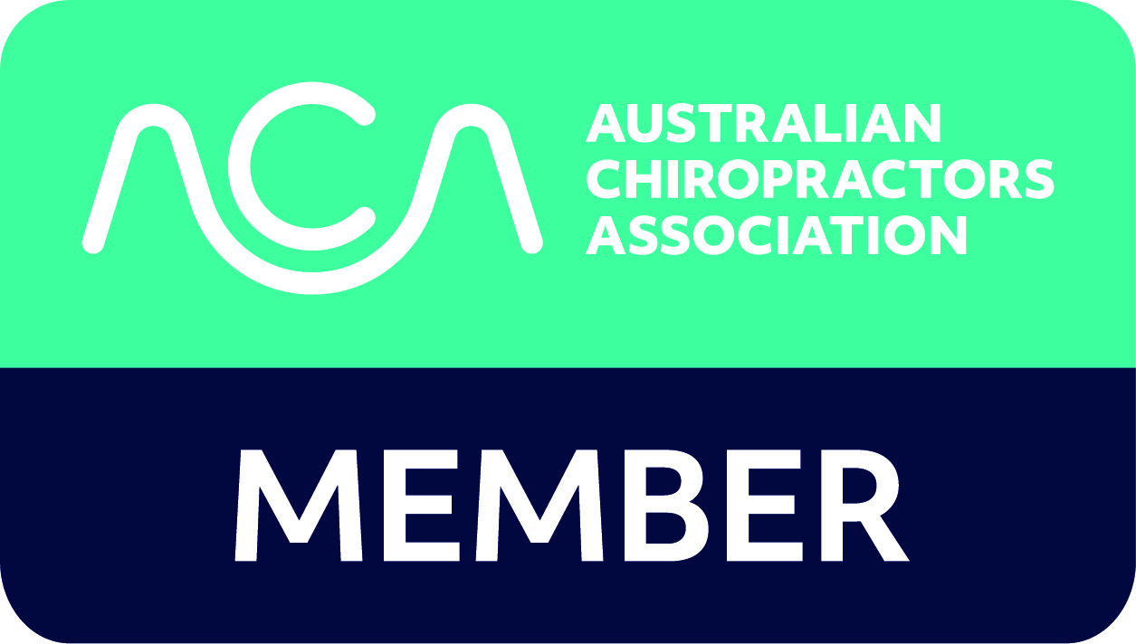 Dr Lucy Bartlett Mosman Chiropractor is a current member of the Australian Chiropractors Association