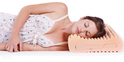 Nomad Chiropractic Mosman NSW stockist for the Complete Sleeprrr Pillow Range Therapeutic Pillow Australia