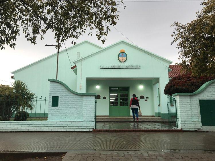 School Argentina