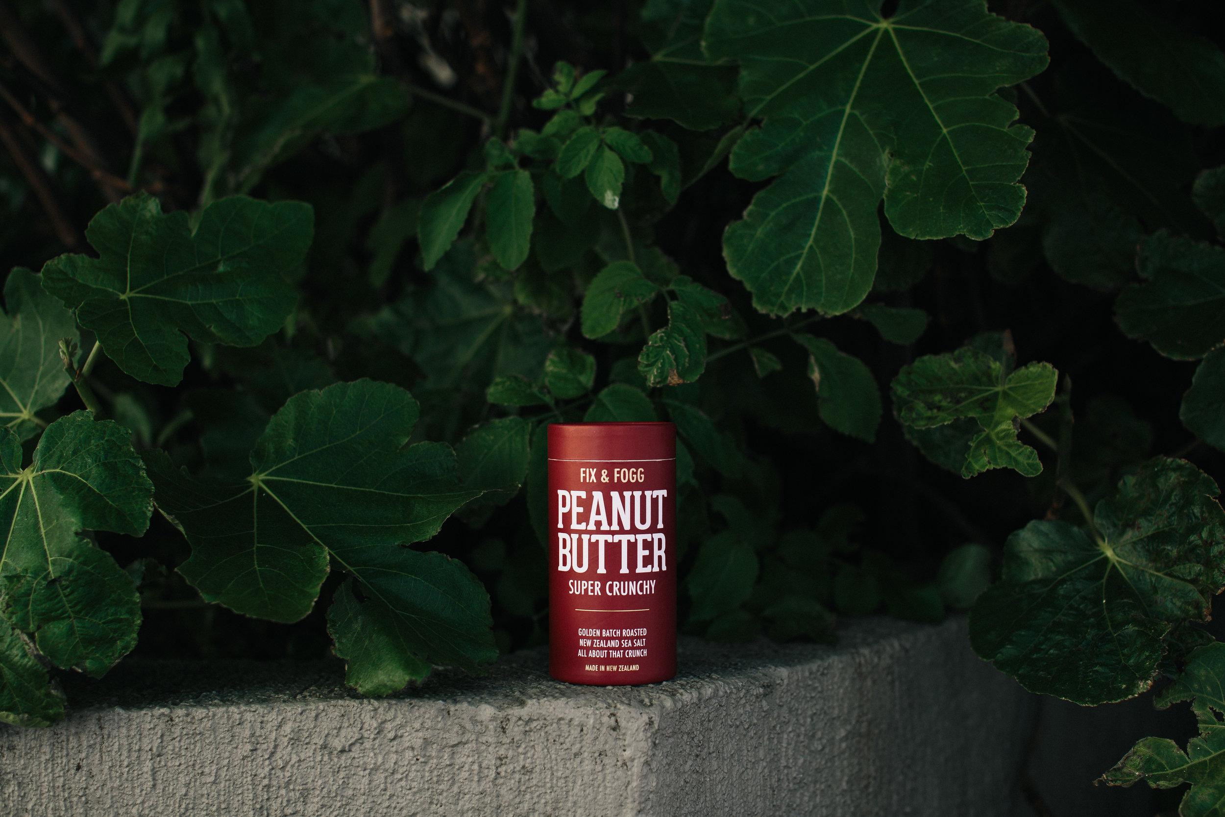 GMO FREE . NATURAL . PALM OIL FREE -