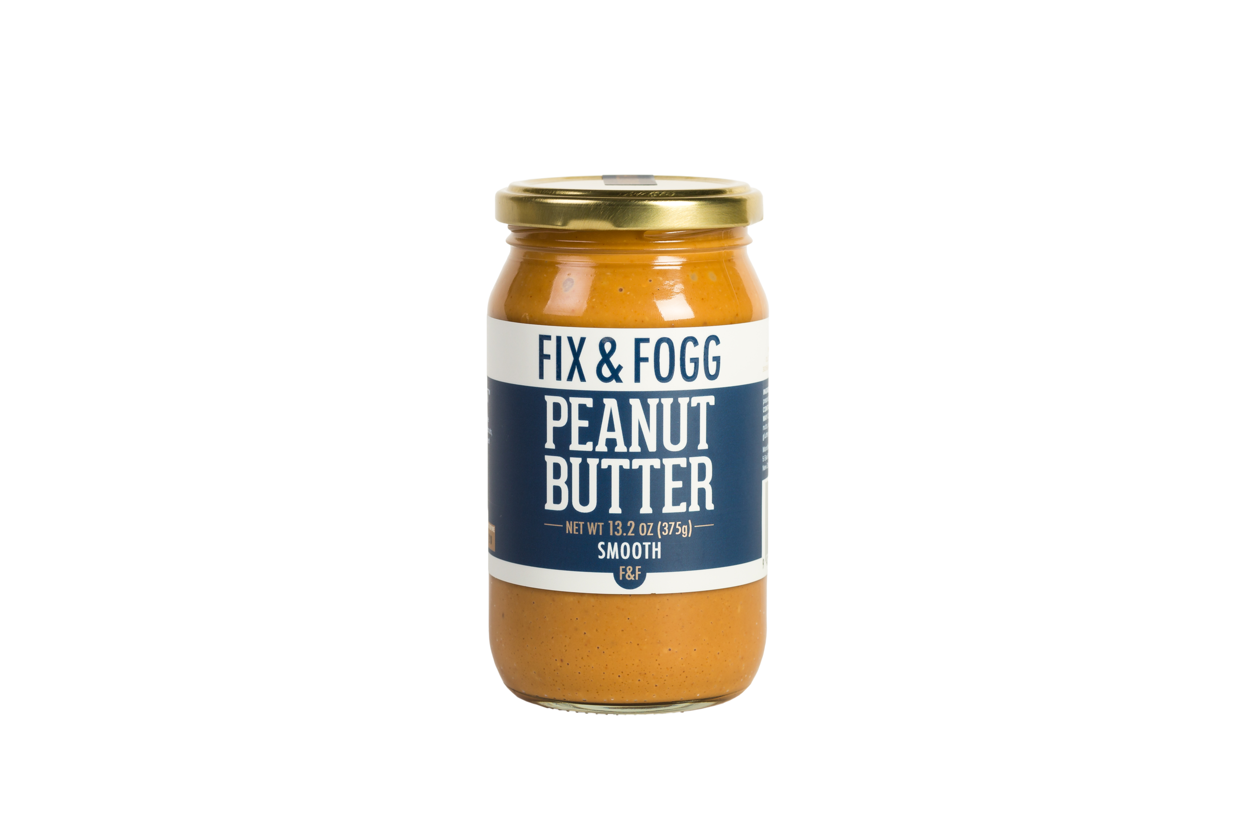 Smooth peanut butter -