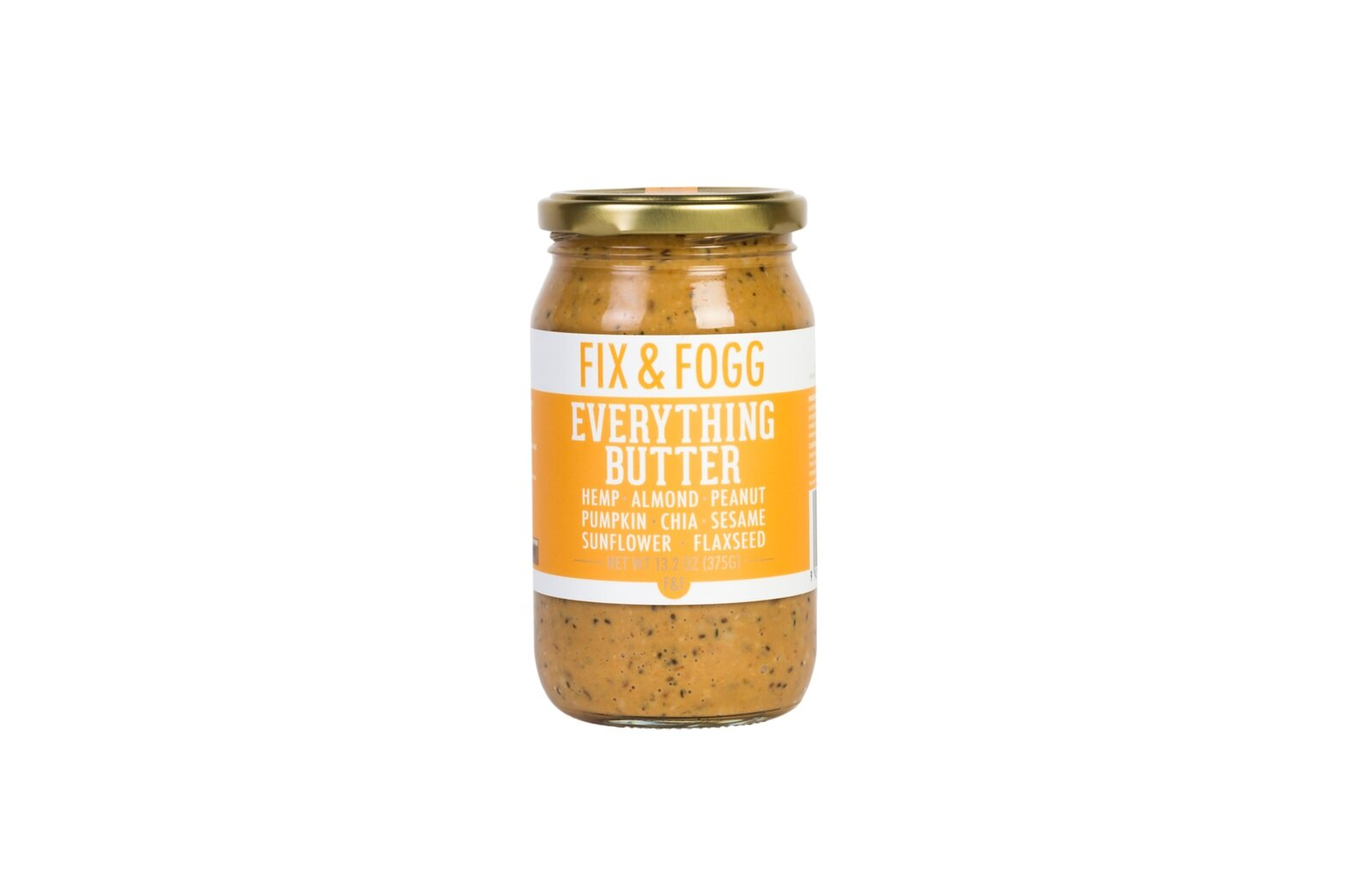 Everything Butter -