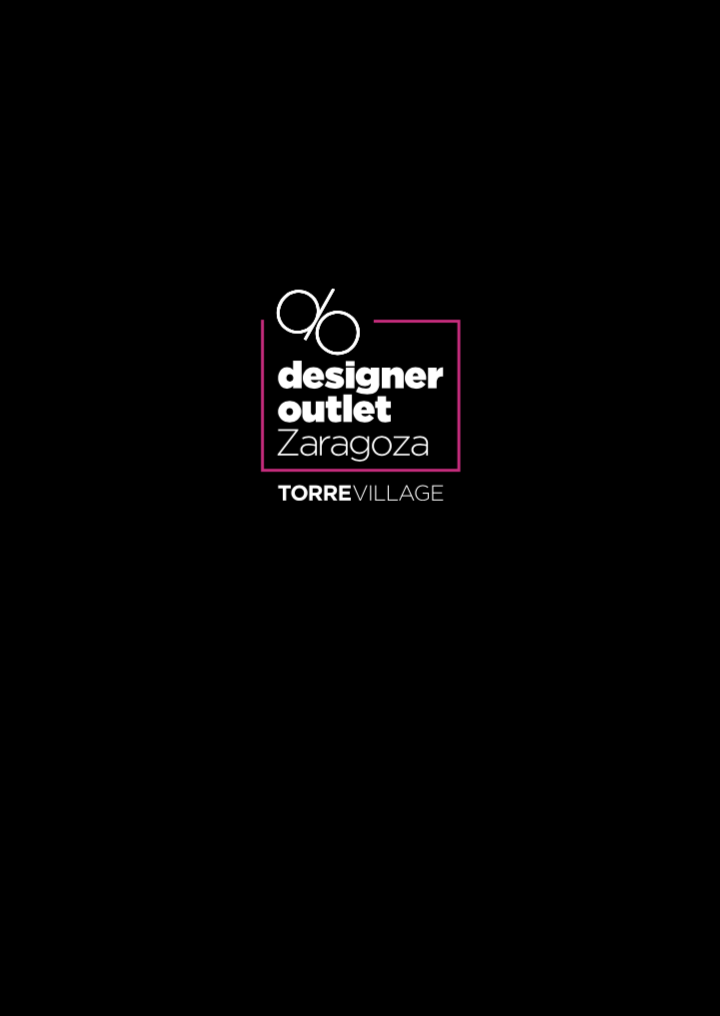 Designer Outlet Zaragoza - Leasingbrochure 2019