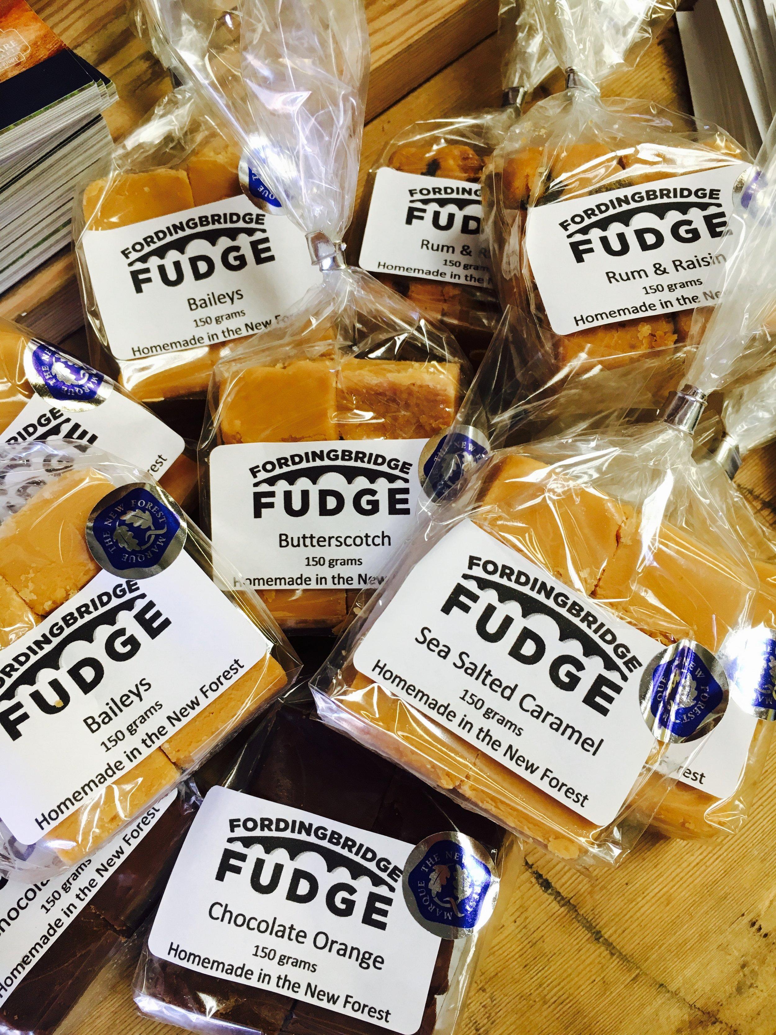 Fordingbridge Fudge