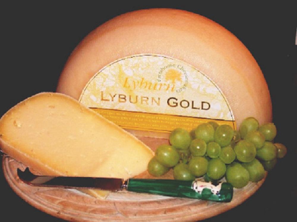 Lyburn Cheese