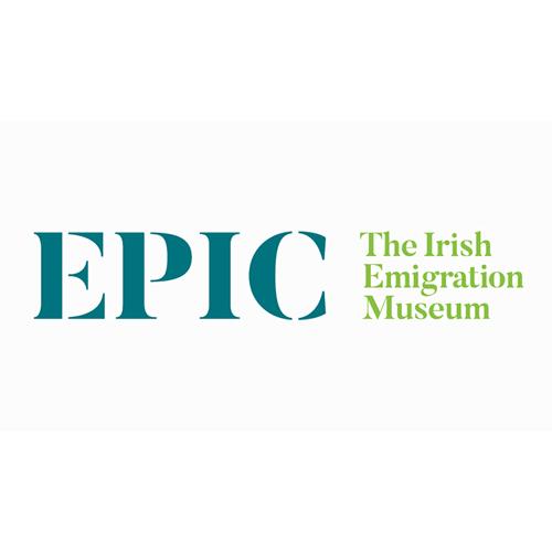 EPIC - Ireland, 2016
