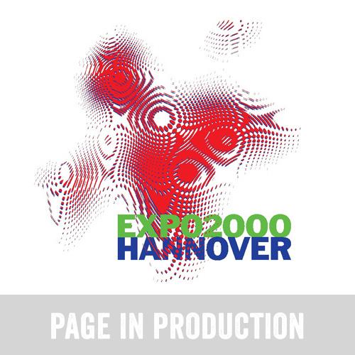 World Health Organisation - Hanover Expo, 2000