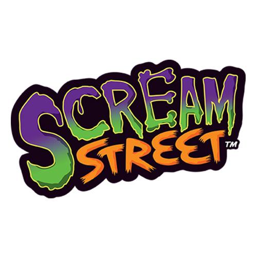 Scream Street - CBBC, 2014-15