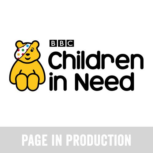 Peter Kay's Children in Need - BBC, 2009