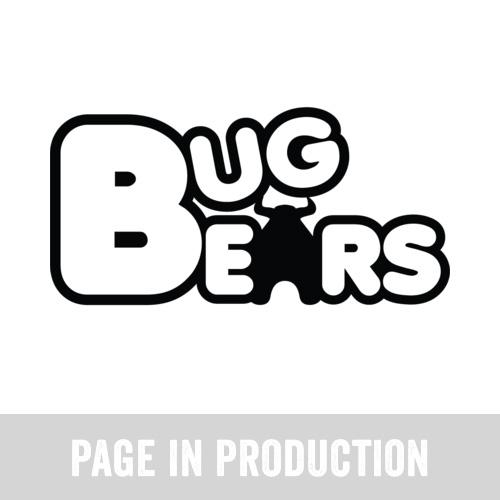 BugBears Website - CBBC, 2008