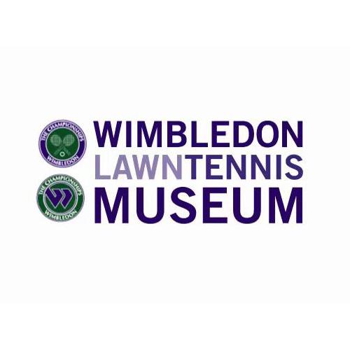 Science of Tennis - Wimbledon LT Museum, 2005