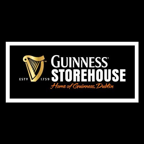 Guinness Storehouse - Dublin, 2006
