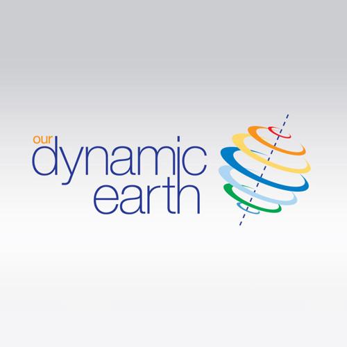 Our Dynamic Earth - Edinburgh, 2001