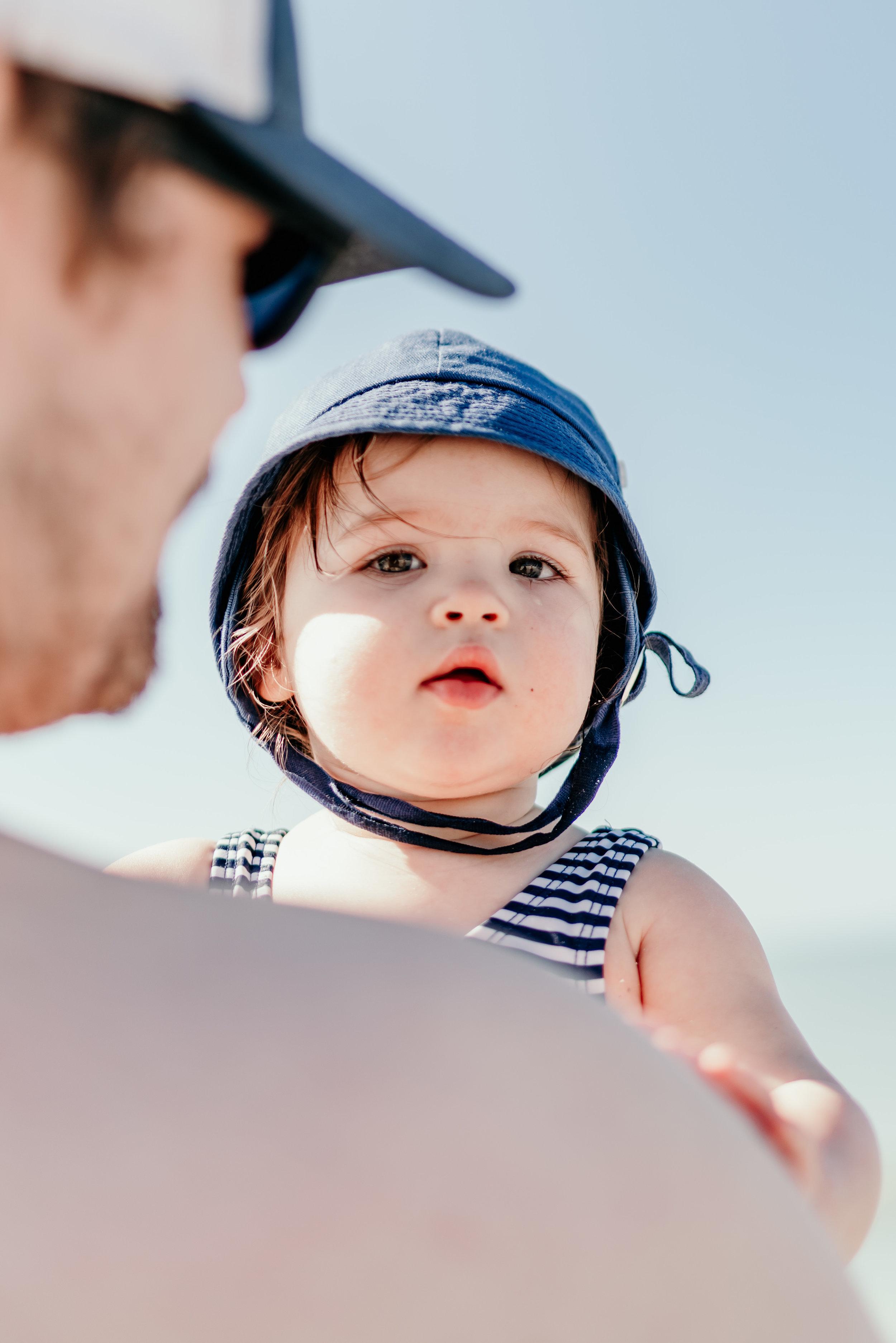 Baby Eden - Baby photoshoot