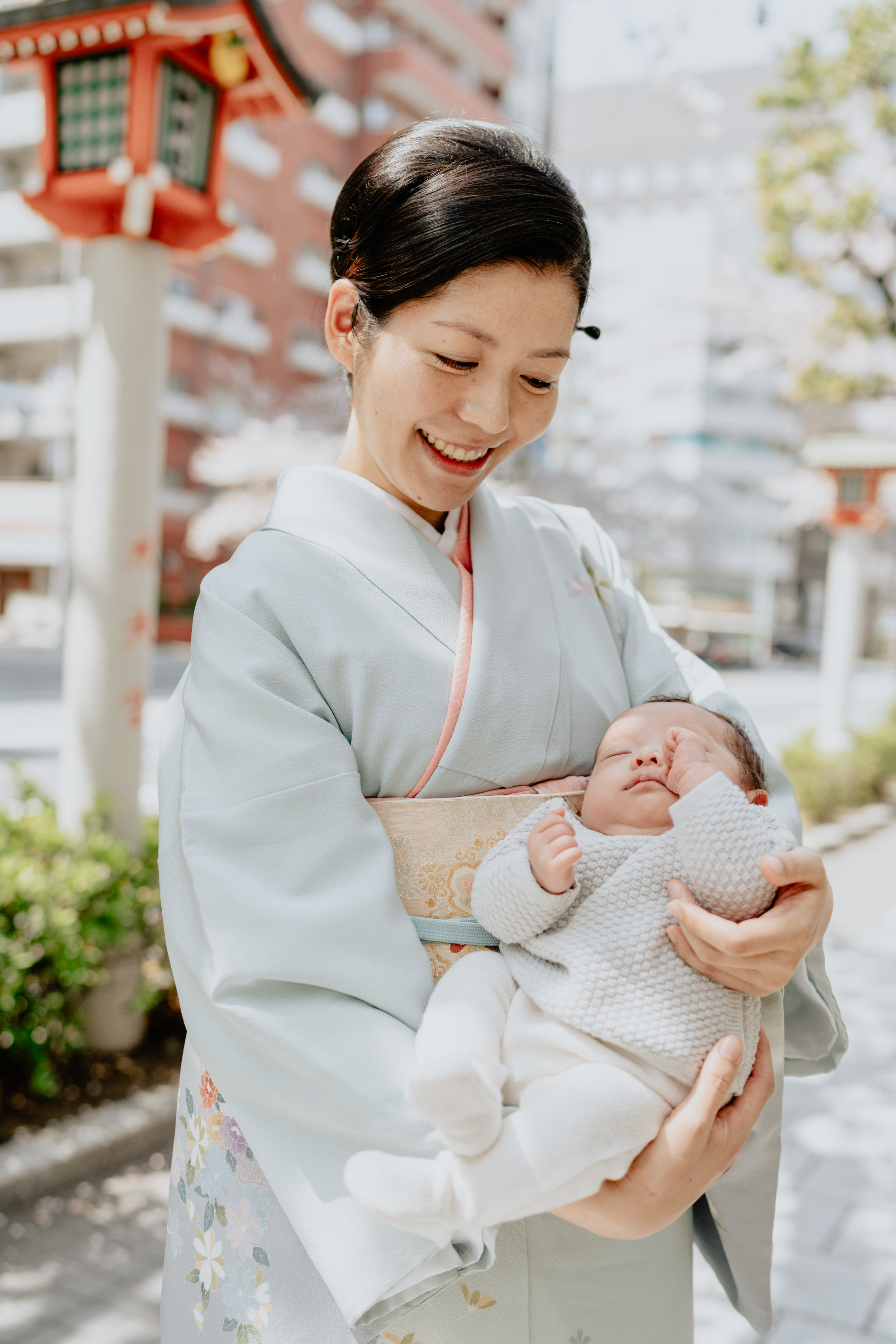 Baby Taku - Omyamairi