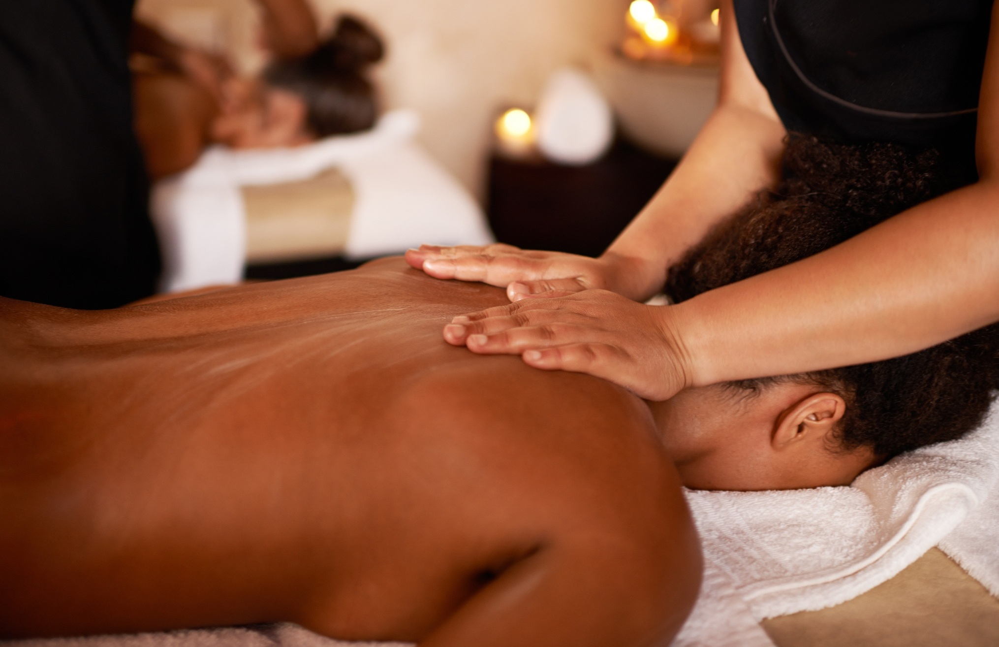 Six Session Intensive Series $338 - The benefits of massage can increase significantly with frequency, especially as a way of kick-starting nervous system regulation and pain management. This series offers 6 session to be used in 8 weeks with a 25% per-session savings.