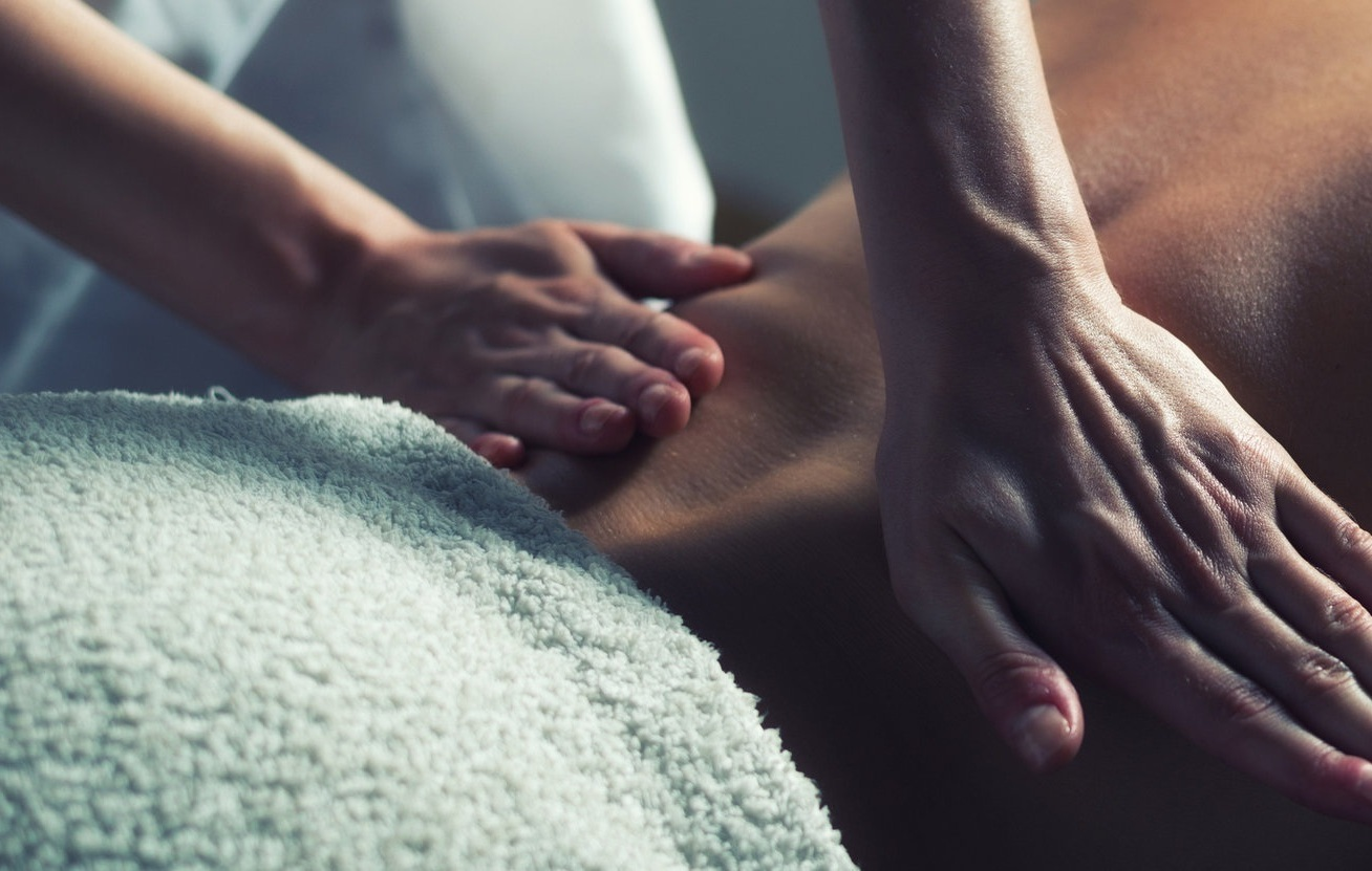 Ninety Minute Integrative Therapeutic Massage $115 -