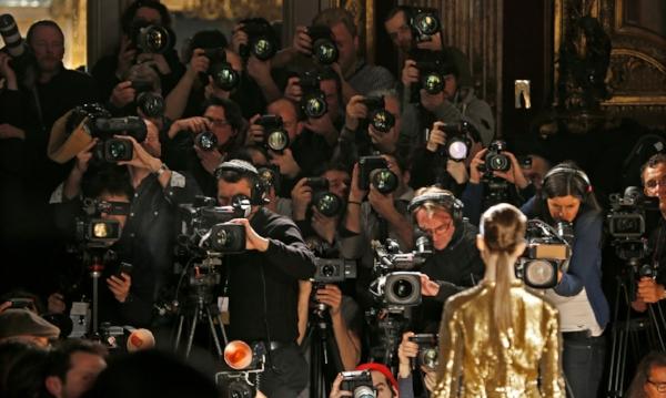Making Sustainability the new Fashion Movement -