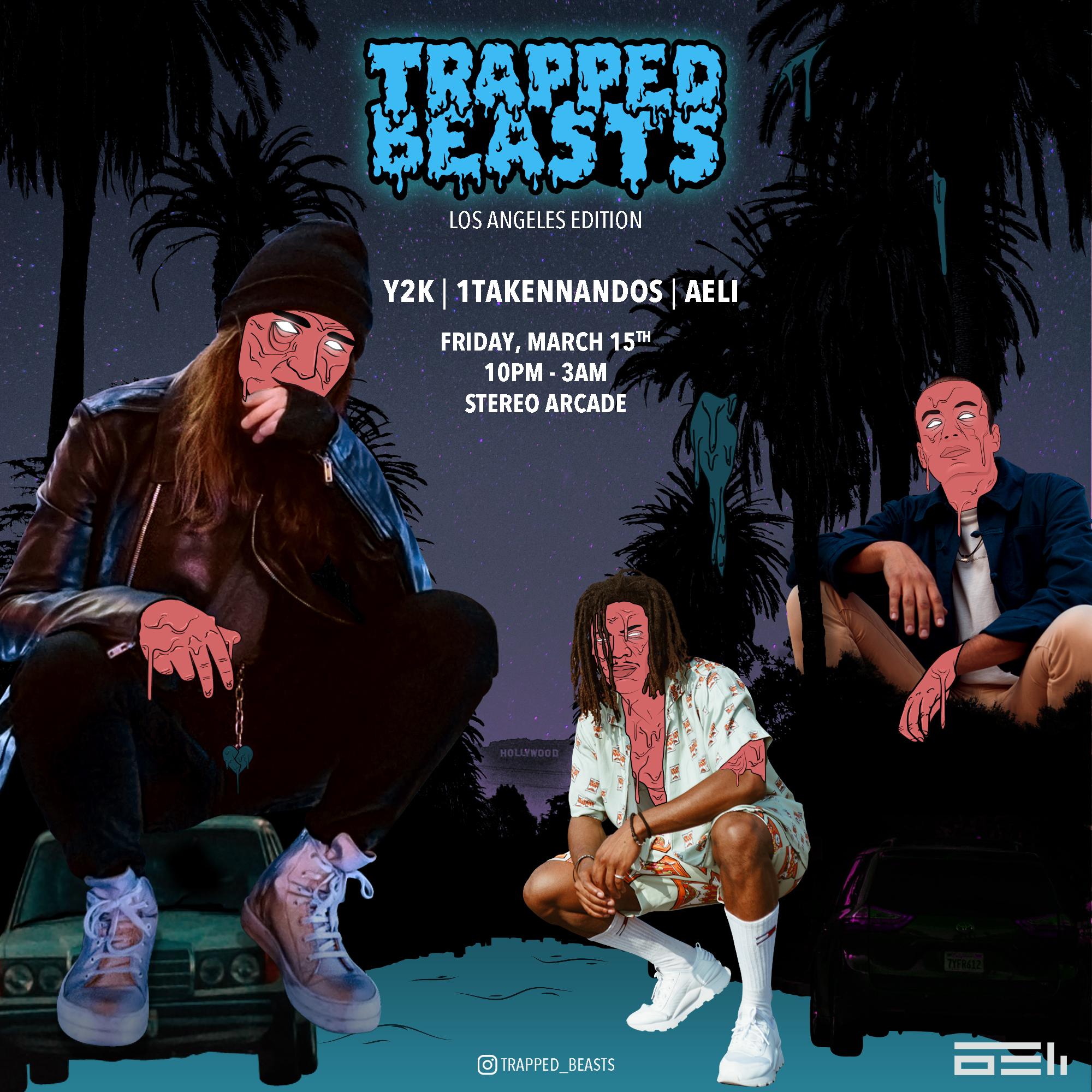 Trapped Beats LA-night Instagram.jpg
