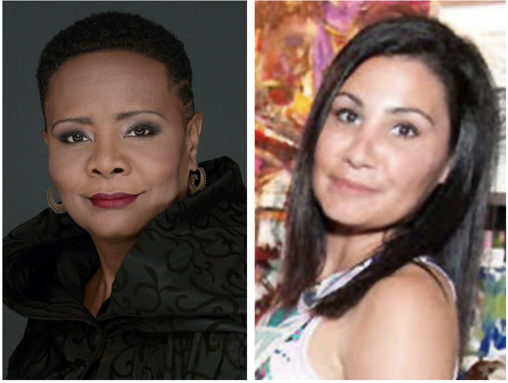 Tonya Pinkins & Lindsay Lederman - Tony Award-winner and #HealMeToo presenting artist Tonya Pinkins will join the Clinical Director of The Art Therapy Project to consider healing through the arts with a special focus on the neuroscience of healing trauma.Learn more