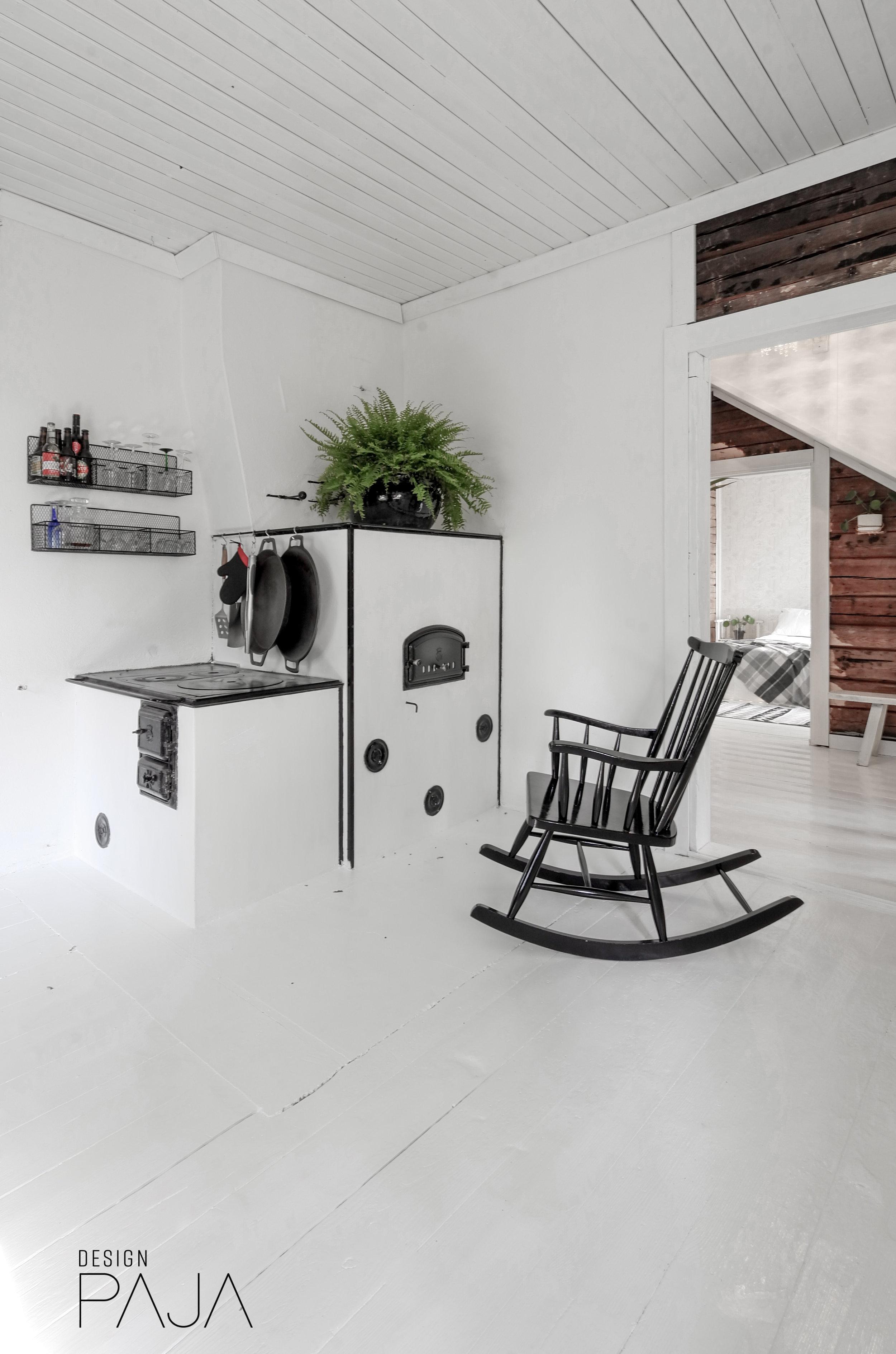 sisustussuunnittelu keittiö