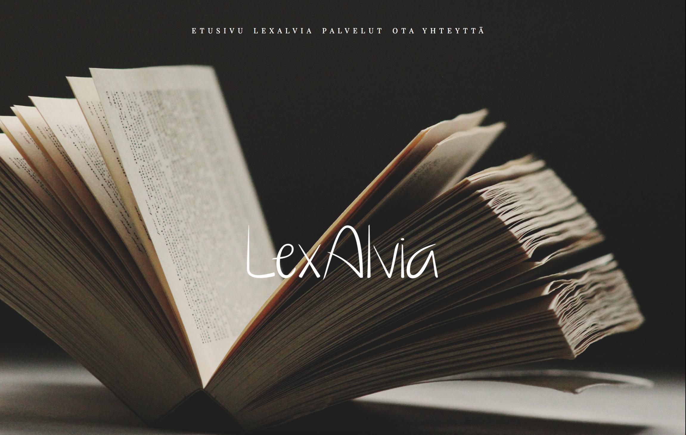 lexalvia etusivu.png