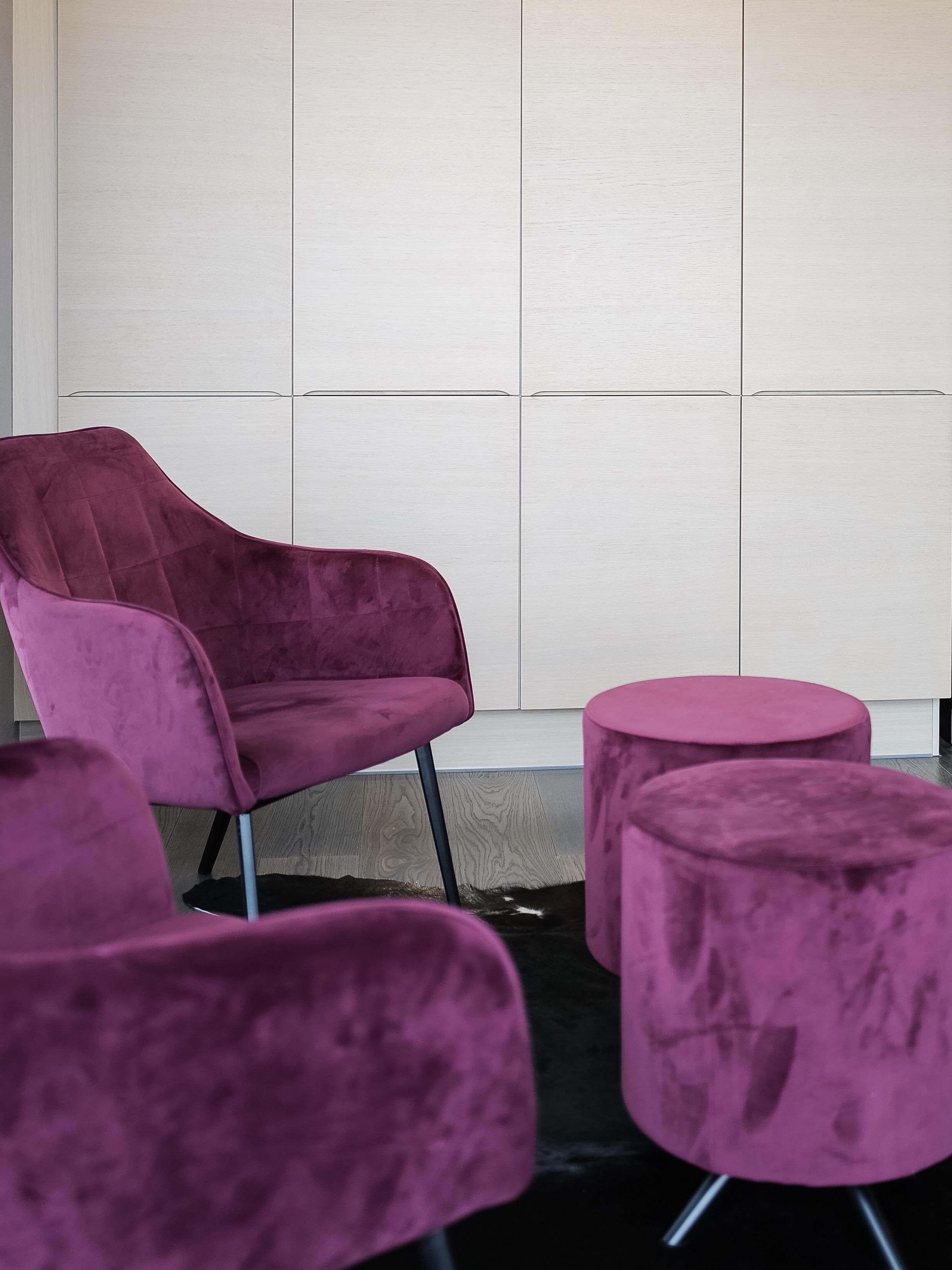lounge sisustus