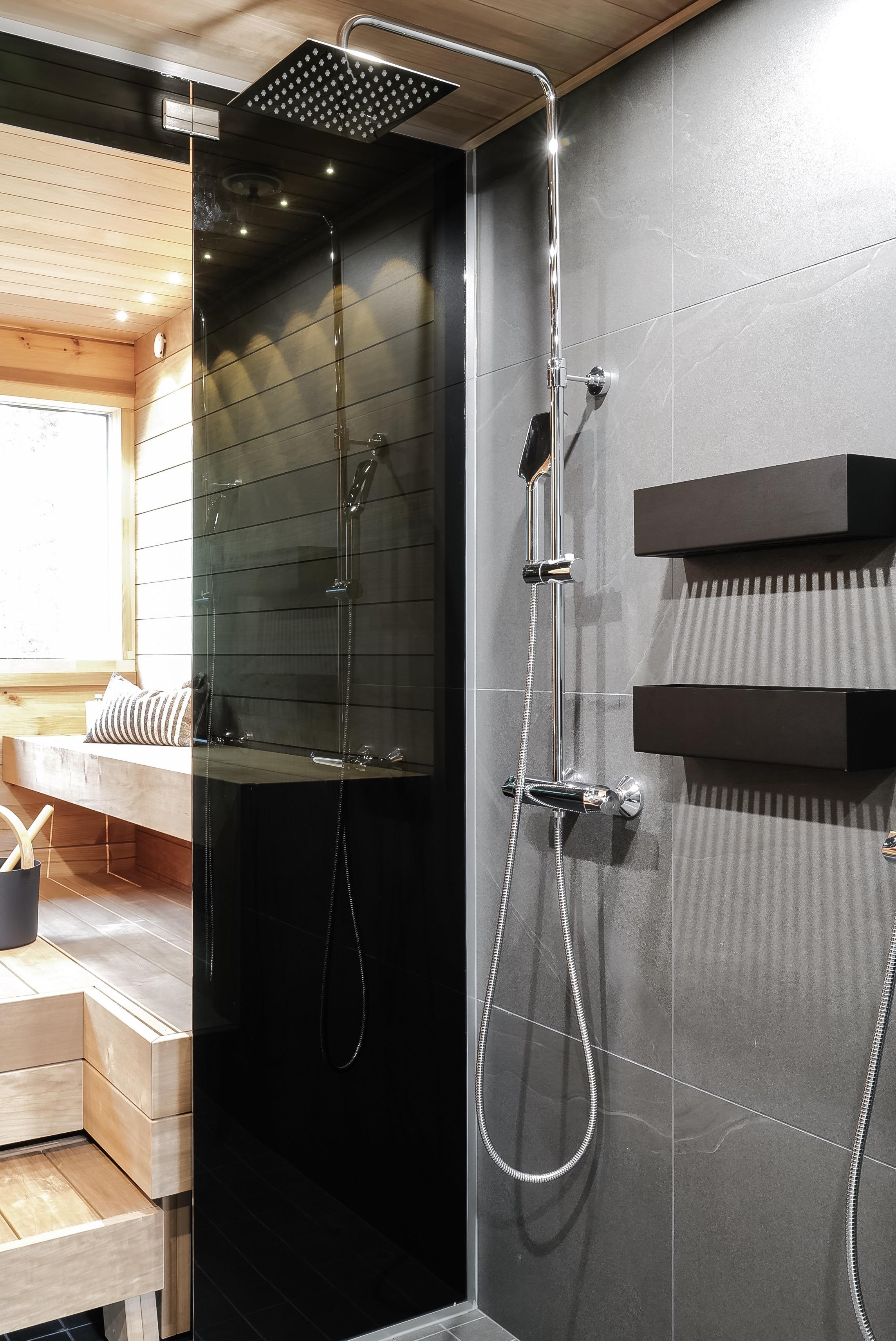 Kylpyhuoneen sisustussuunnittelu