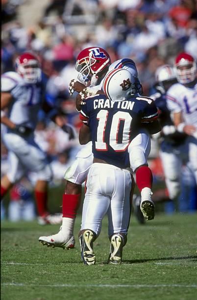 Rodney Crayton