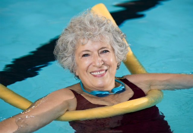 I Want to Be Like the 70-Year-Old Naked Woman at the Pool