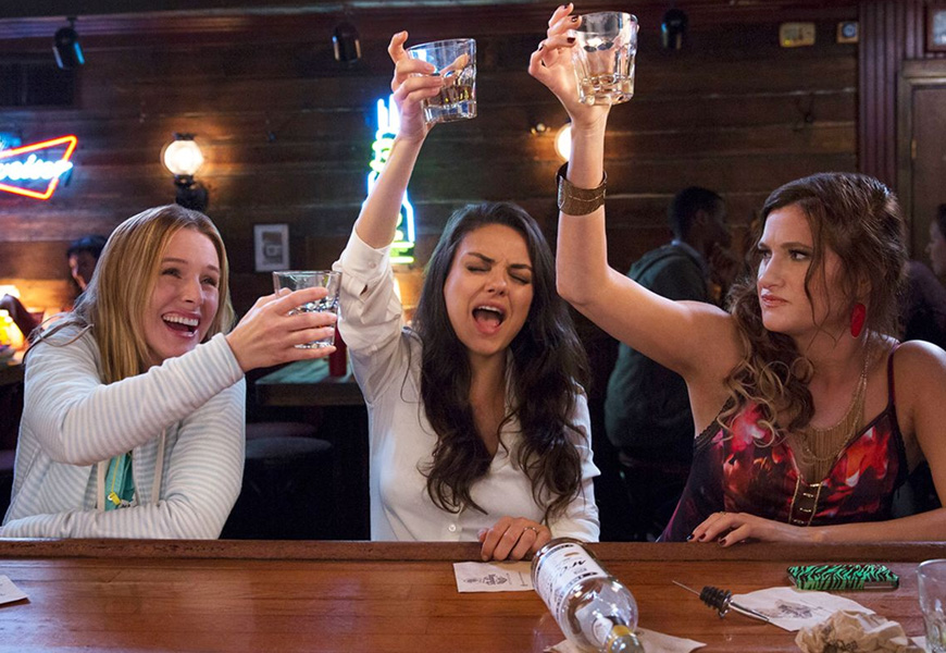 "Why I Cried During ""Bad Moms"""