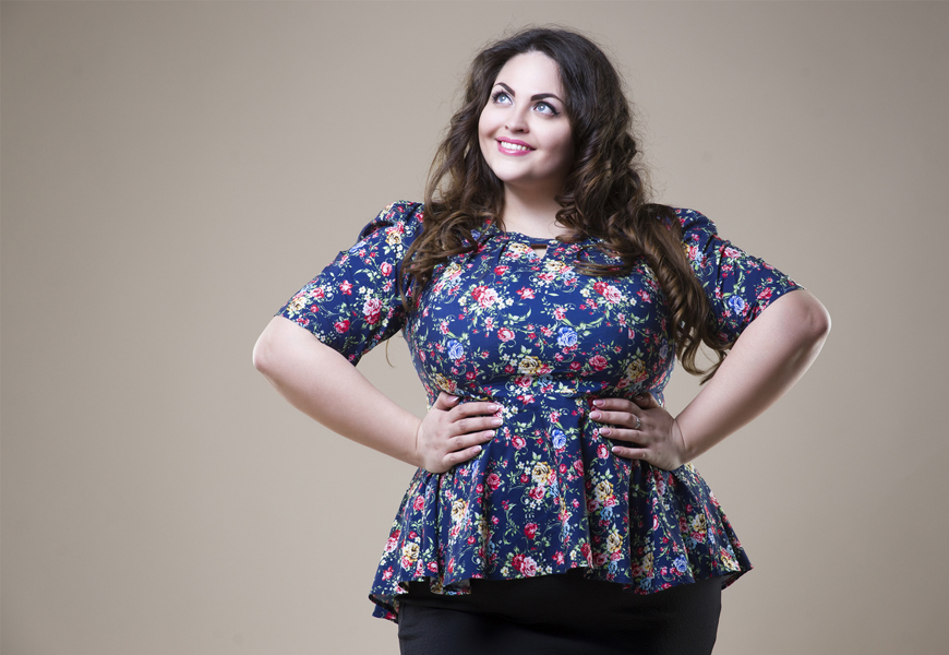 Stop Giving Plus Size Women Backhanded Compliments