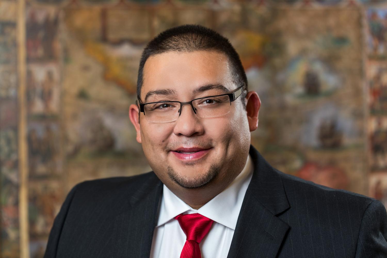 Raul Gonzalez, Jr., Vice President of Business Development, BlackRose Advisors