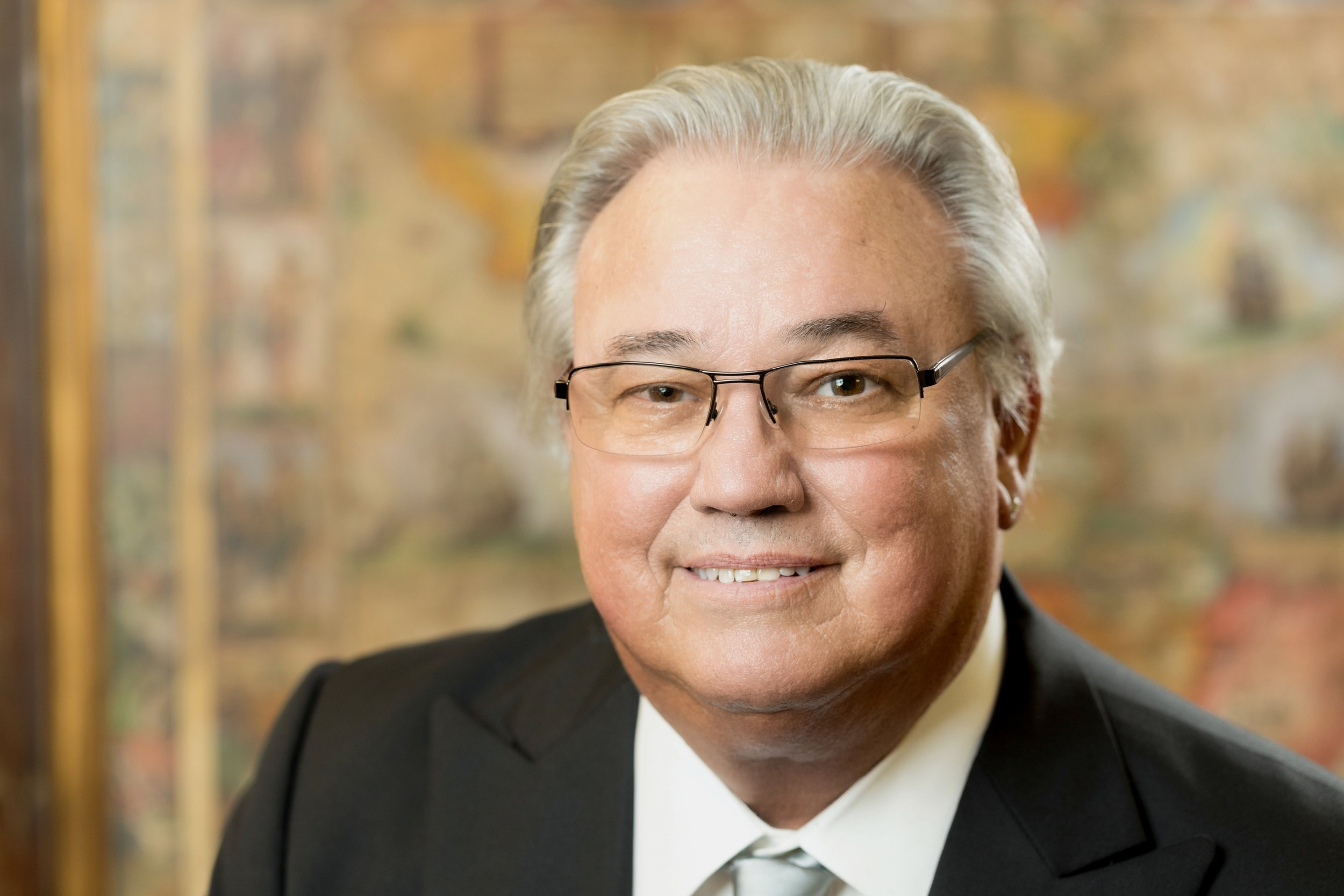 David R. Benoit, Senior Energy Consultant, BlackRose Advisors