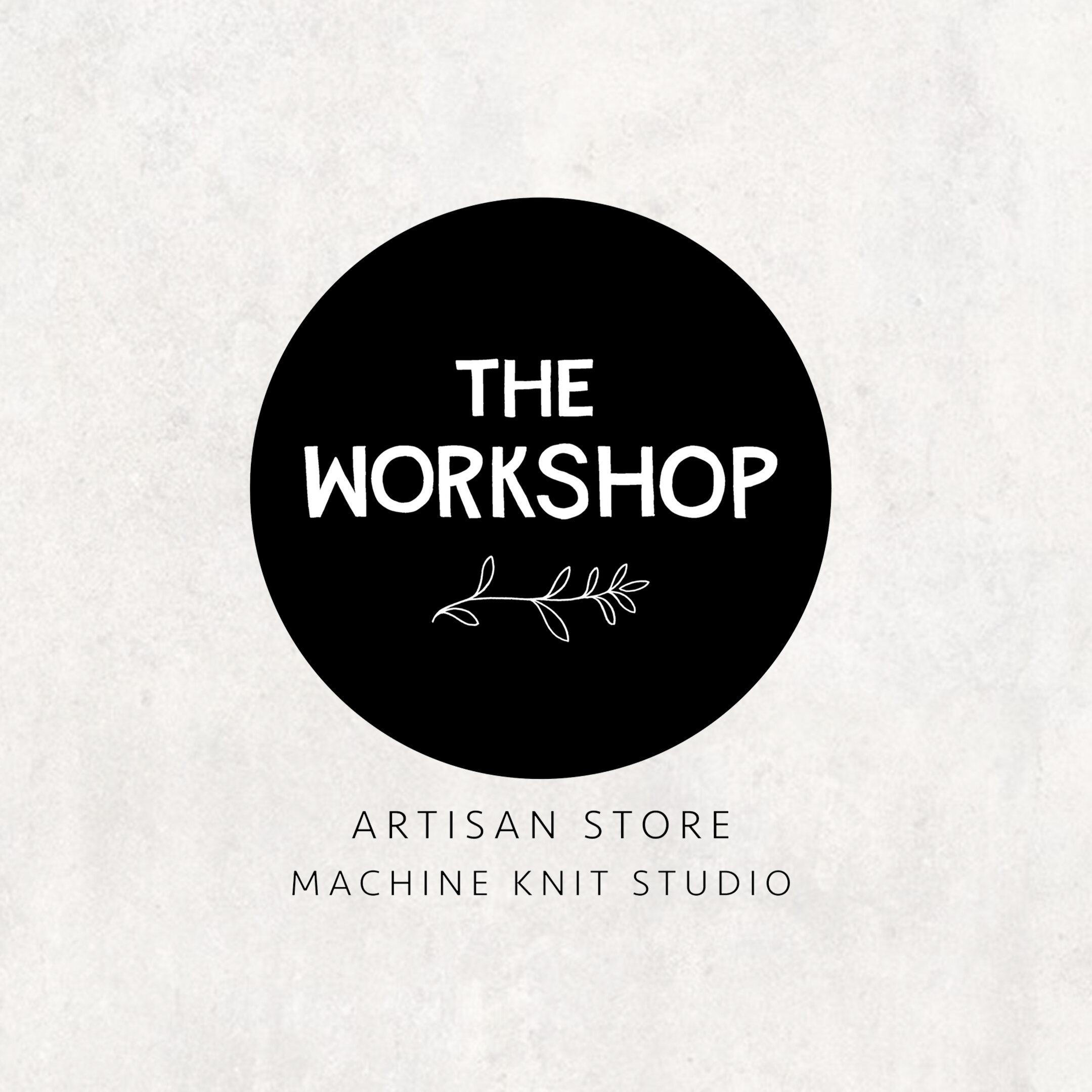 Logo design for The Workshop