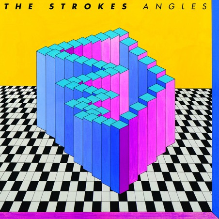 Angles  is The Strokes at their most democratic