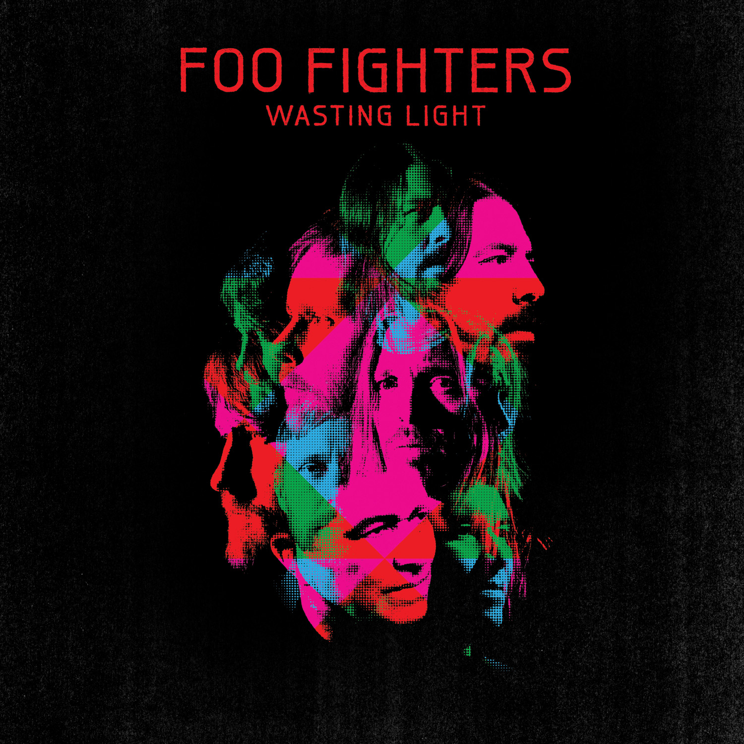 Wasting Light  is a back-to-basics album for the band. Back-to-basics, though, in their terms.