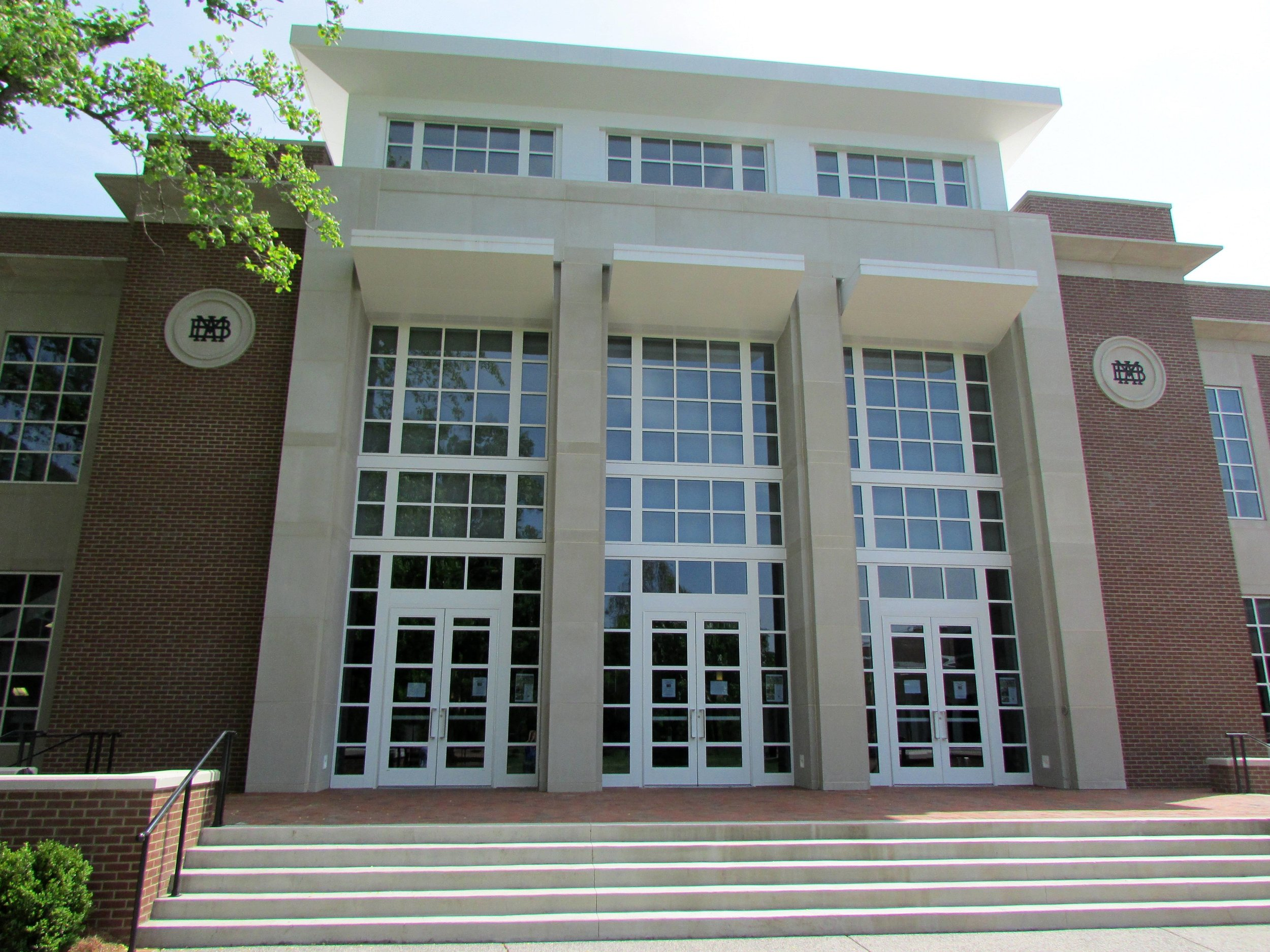 Montgomery Bell Academy in Nashville, Tennessee