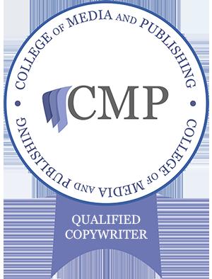 Kurt Duvel - Copywriter Charter Mark (College Of Media And Publishing).png