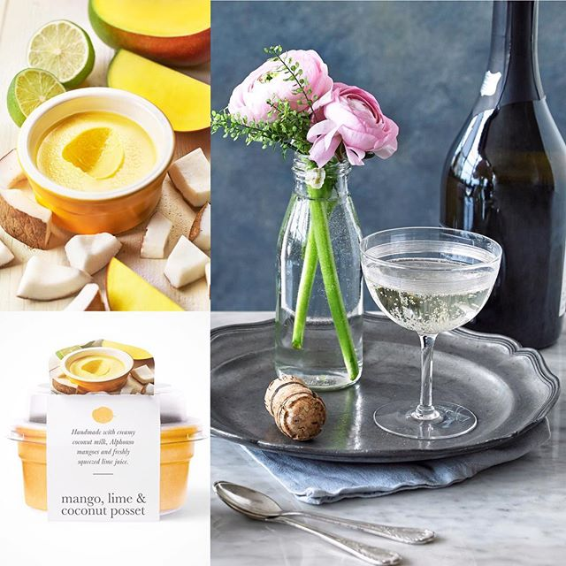 National Prosecco Day is just another excuse to have that after-work glass! Why not pair with our Mango, Lime & Coconut pot which is made from creamy coconut milk, Alphonso mangoes and freshly squeezed lime juice. Here's to an exciting couple of months ahead at Pots & Co!  #NationalProseccoDay #potsandco #excitingtimesahead #prosecco #cheers #dessert #anyexcuseforadrink #mango #lime #coconut #vegetarian #glutenfree