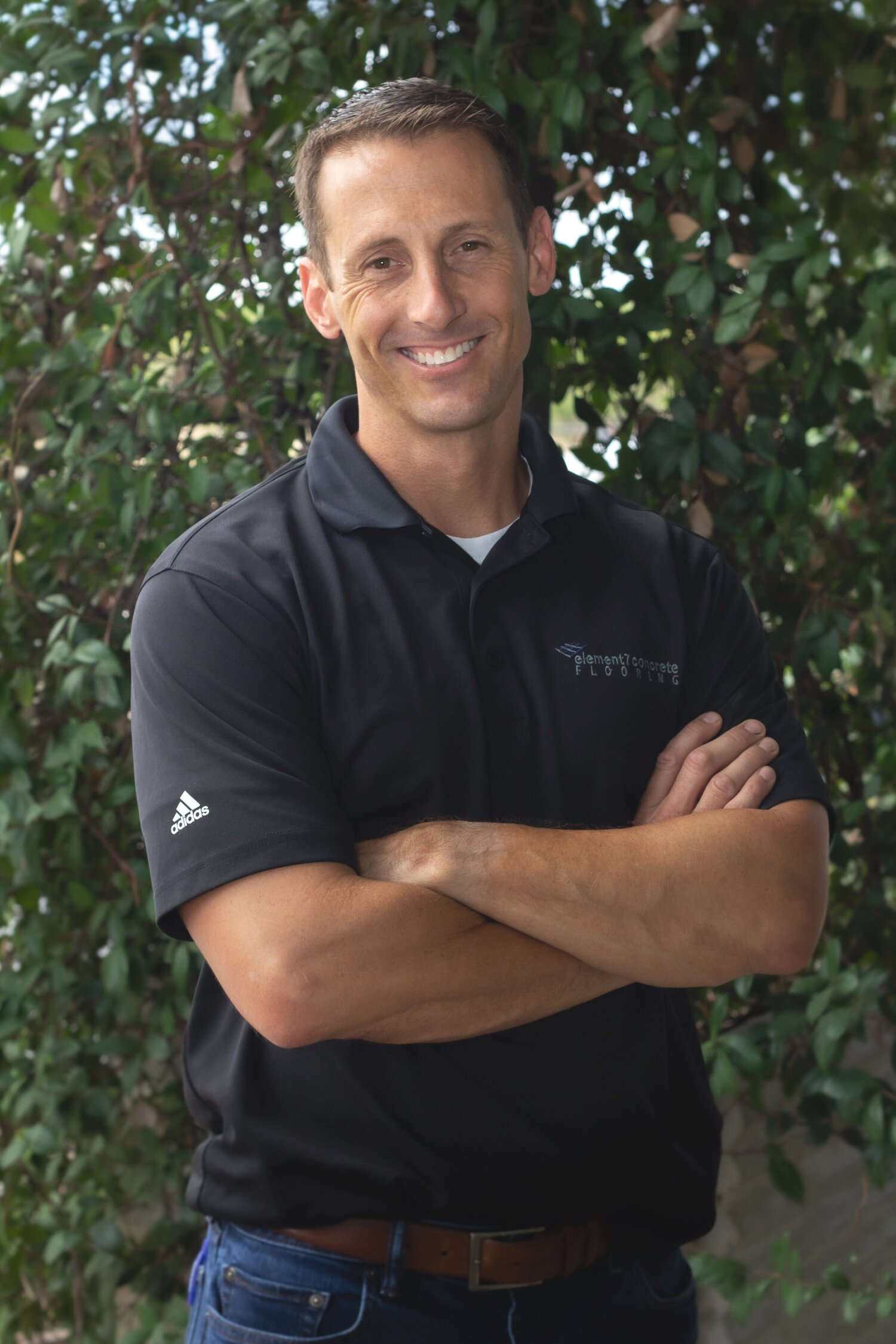 Cory Hanneman - Managing Director