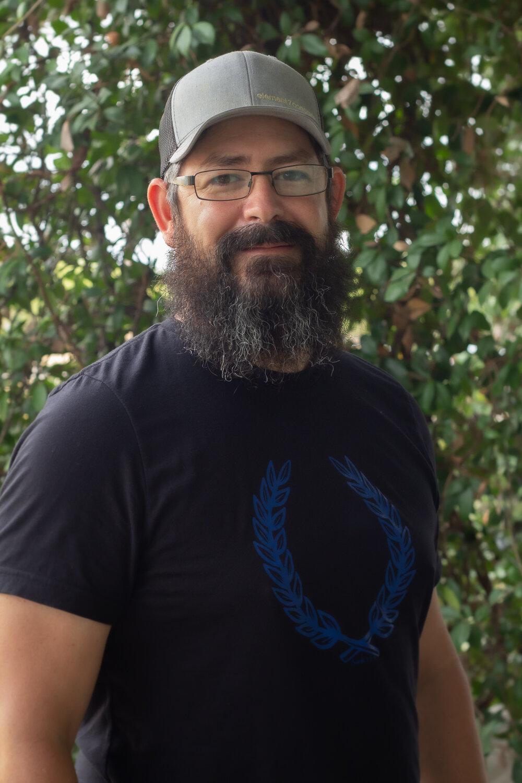 Michael Ortiz - Quality Evaluator + Lead Trainer
