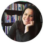 Josie - Cofounder Evergreen Authors